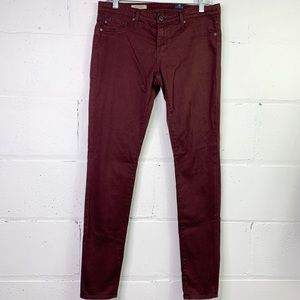 Adriano Goldschmied the legging skinny pants